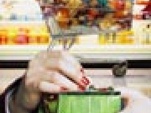Кабмин хочет снизить пошлины на продукты питания