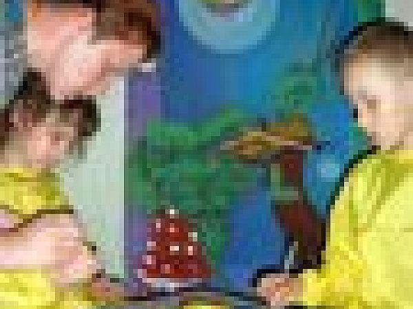 Чи потрібно розвивати дітей раннього віку?