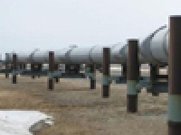Украина. Не так страшна цена на газ, как ее малюют