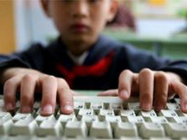 Дети в социальных сетях