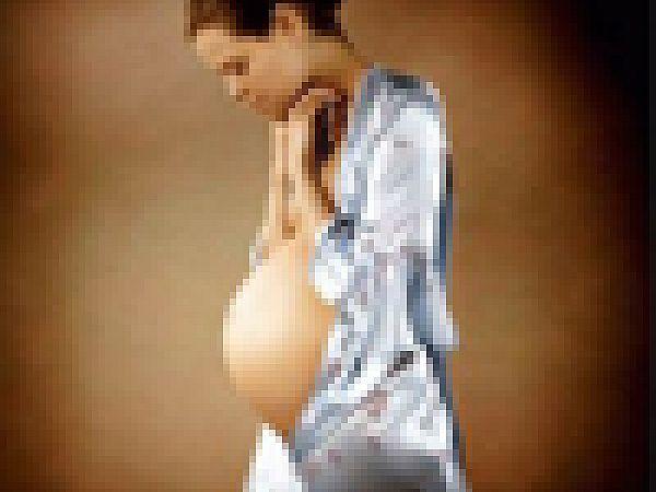 Уборка во время беременности вредит здоровью ребенка
