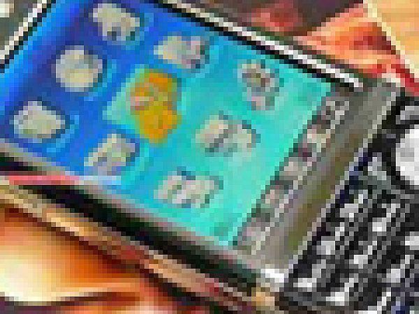 В Китае создан 8-мегапиксельный камерофон