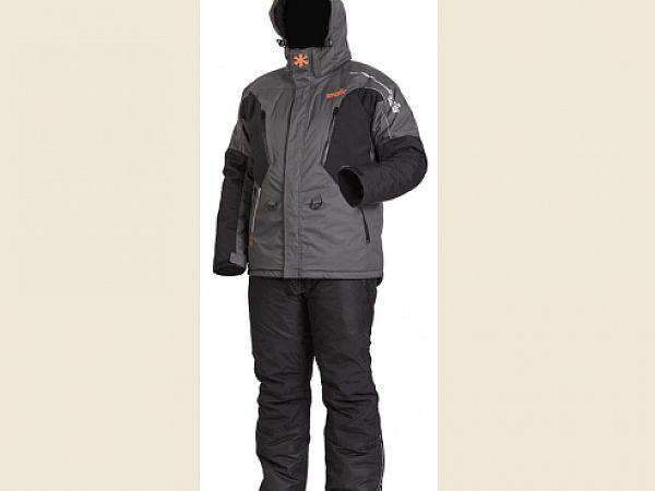 Norfin Apex: универсальный костюм на морозную погоду