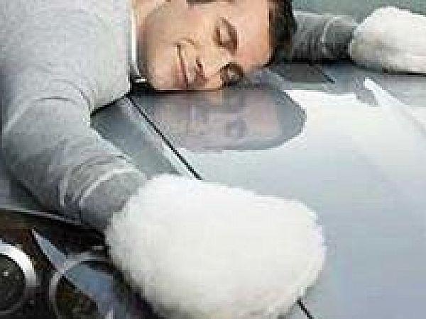 Проверка технического состояния и обслуживание авто после зимы