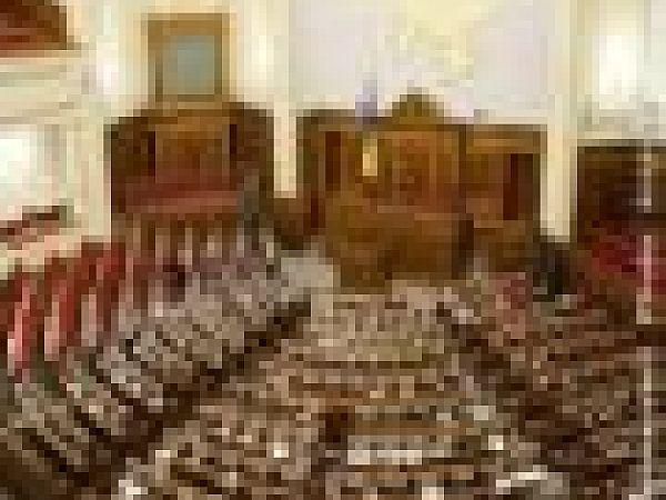 В Верховной Раде будет зарегистрирован законопроект о защите прав кредиторов и заемщиков