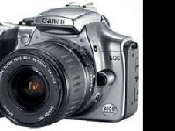 Выбираем камеру