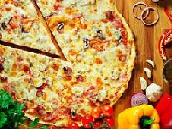 Где вкусная пицца в Кировограде