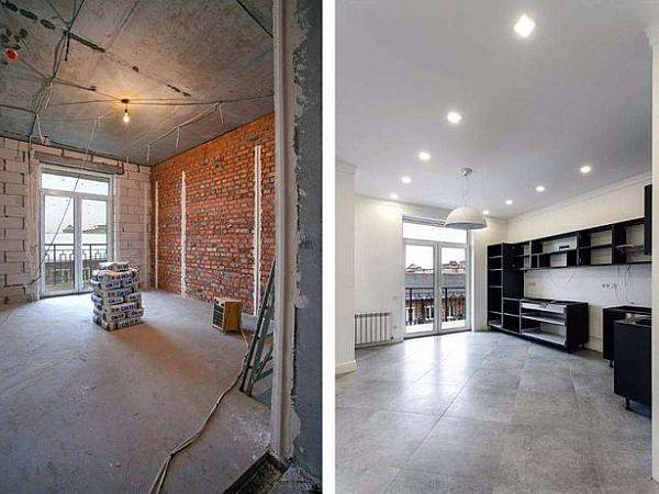 Выбор бригады по ремонту квартир