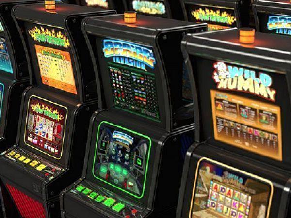 Казино для игры на качественных автоматах
