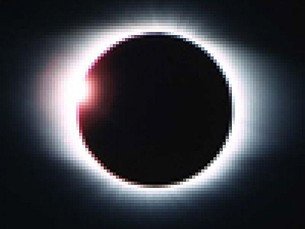Солнечное затмение загадало ученым новую загадку