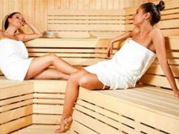 Возможно ли похудение в бане или сауне?
