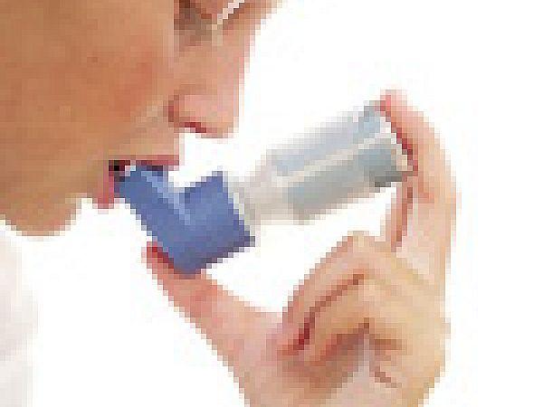 Врачи нашли гендерные различия в развитии астмы у детей