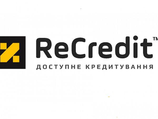 Перекредитование в ReCredit