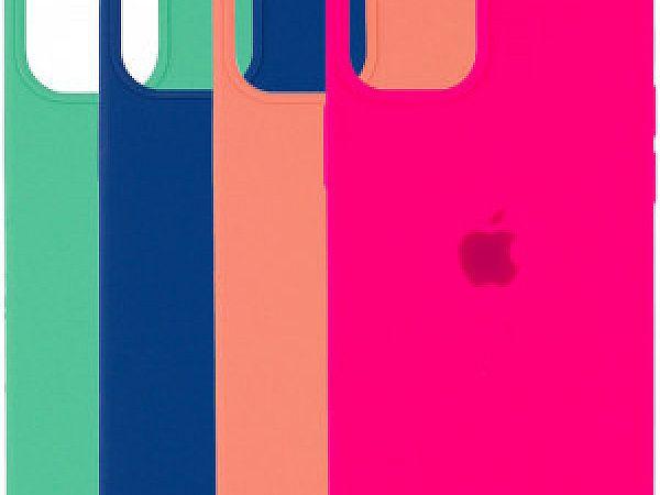 Выбор чехла для смартфона iPhone 12 Pro Max