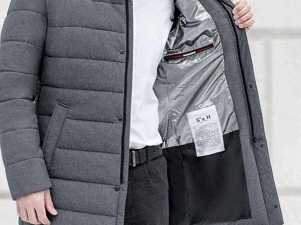 Мужские куртки на осень 2021-22 года на острие моды