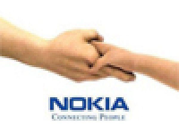 """Nokia названа самым """"зеленым"""" производителем электроники."""