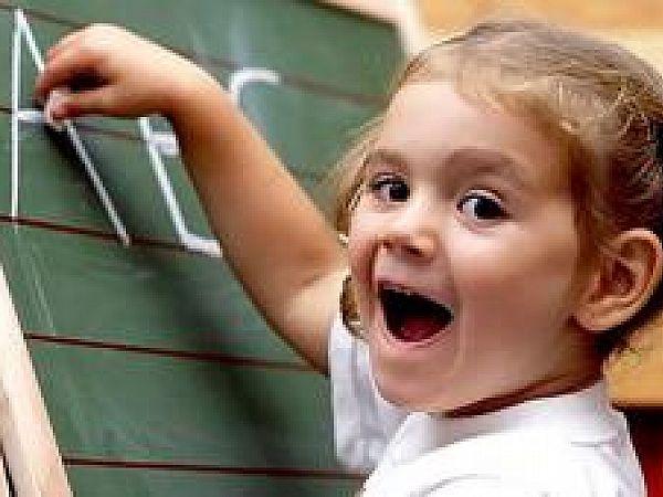 Изучение английского языка для ребёнка, что же выбрать в Кировограде?