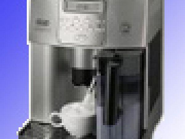 Кофемашины, кофемашины и еще раз кофемашины