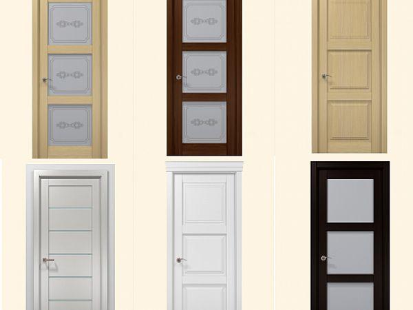 Популярные виды межкомнатных дверей: современные тренды