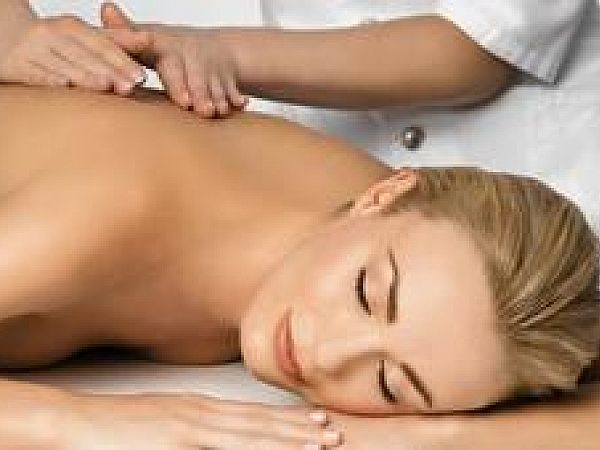 Общие правила выполнения расслабляющего и лечебного массажа