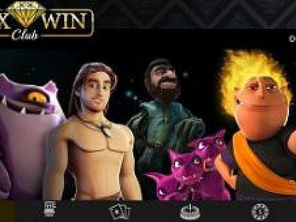 Luxwinclub - онлайн казино для украинских игроков