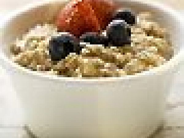 10 идей для быстрого, вкусного и полезного завтрака