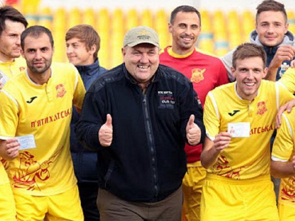 Представнику Кіровоградщини буде важко зберегти прописку в Прем'єр-лізі