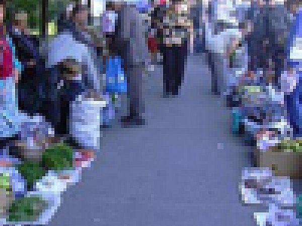 Чем грозят продукты со стихийных рынков Кировограда?
