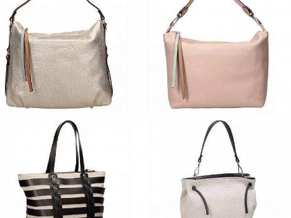 Сумки Gianni Notaro – выбор стильных девушек, которые следят за трендами моды