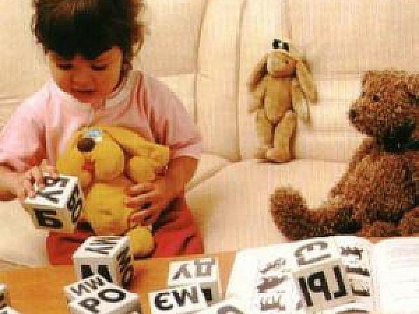 Польза раннего развития для ребенка