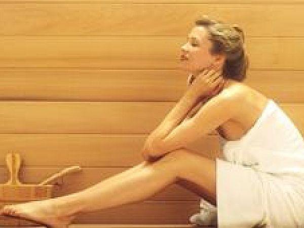 Как правильно худеть в сауне?