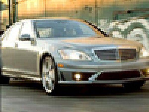 Рейтинг самых прожорливых авто