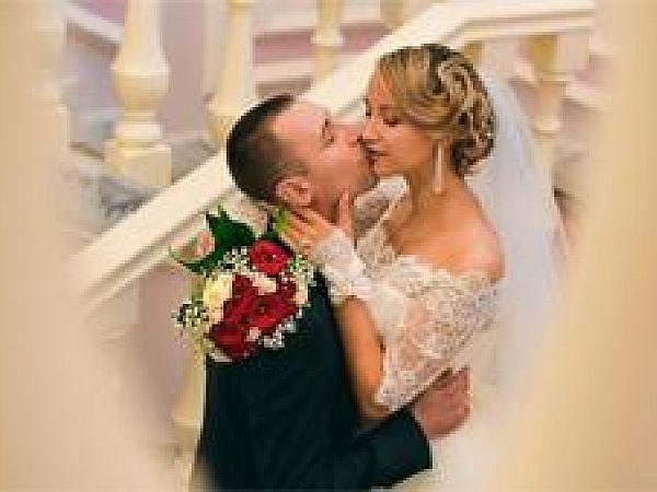 Свадебный фотограф в Кировограде
