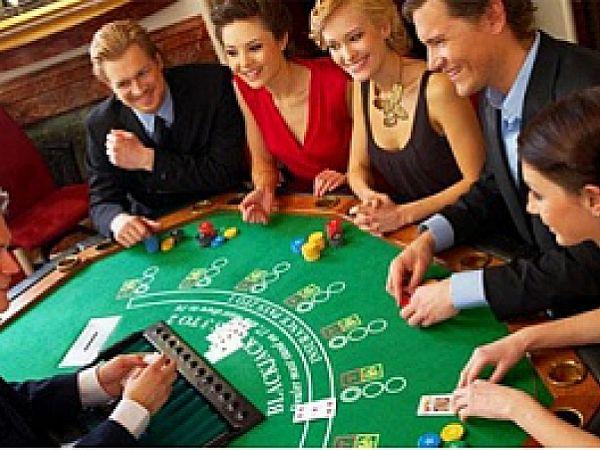 Изготовление профессионального оборудования для игры в покер