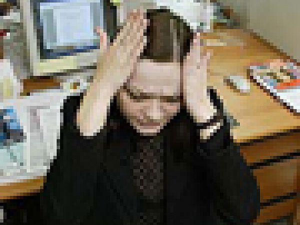 Врачи советуют офисным работникам больше пребывать на воздухе