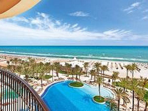 Тунис. Все на пляж.