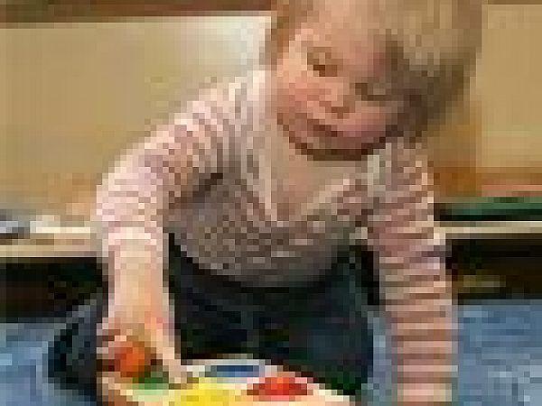 Як відбувається ранній розвиток дітей?