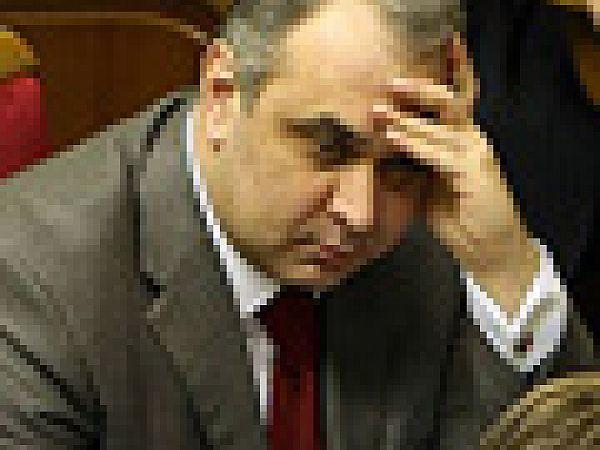 Следователь ГПУ: президента мог отравить Давид Жвания