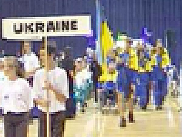 Украинские паралимпийцы побили медальный рекорд.