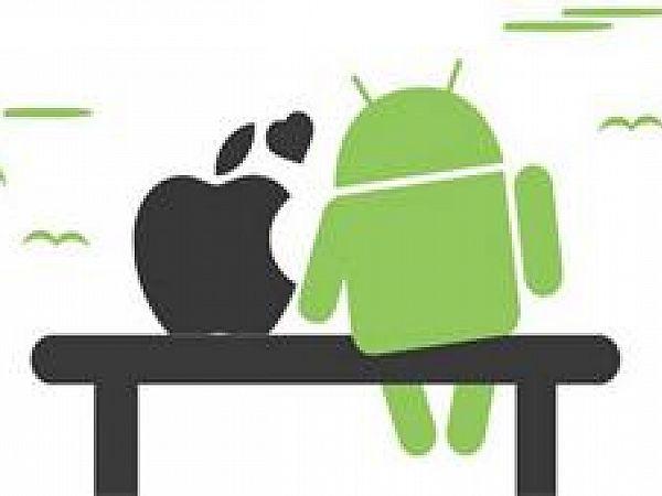 Почему стоит покупать смартфоны на Андроиде?