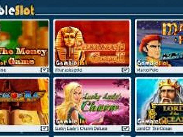 Бесплатные игровые автоматы для всех желающих