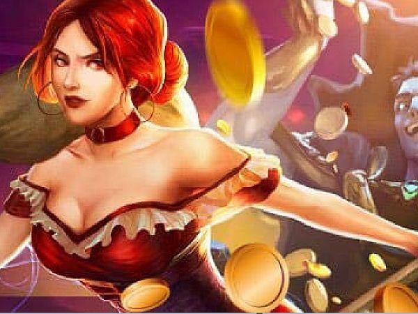 В казино Джокер онлайн играть бесплатно разрешено совершеннолетним пользователям