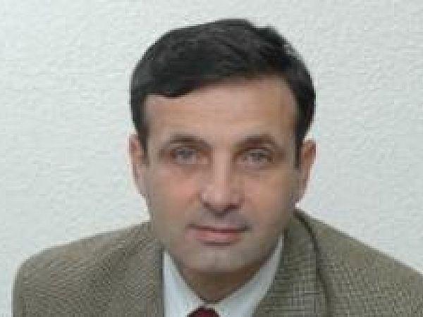 Павел Штутман: Кризис не мог не охватить Украину.