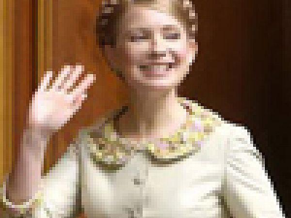 Тимошенко признали самой влиятельной в Украине